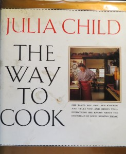 Cover: The Way to Cook