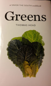 Greens: A Savor of the South (r) Cookbook