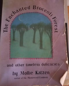 Cover - The Enchanted Broccoli Forest - well used