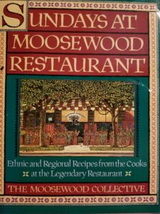 Cover of Sundays at Moosewood